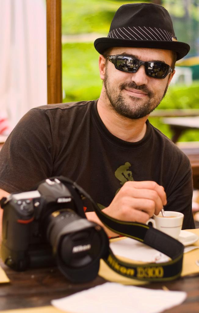 Matteo Ganora