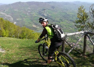 Monte Pizzo parapendio