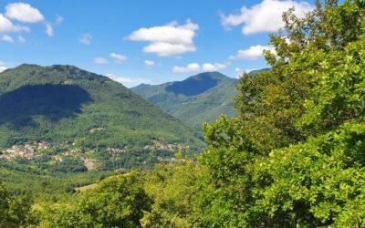 Trails, servizi e relax, siamo a Porretta Terme